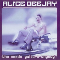 alice deejay - better off alone (lymph project remix)