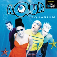 aqua - heat of the night