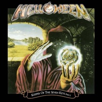 helloween - a tale that wasn't right