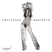christina aguilera - hurt (snowflake radio mix)