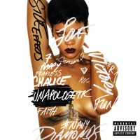 rihanna - don't stop the music (the wideboys radio edit)