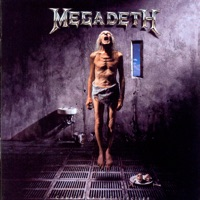 megadeth - bullet to the brain