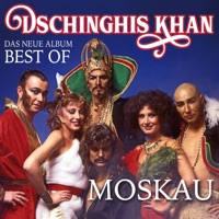 dschinghis khan - china boy