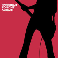 spiderbait - fucken awesome