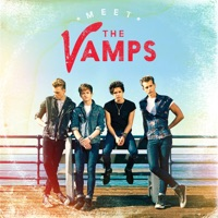 the vamps - rockabye (clean bandit cover)