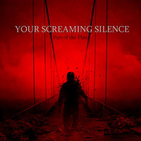 your screaming silence - let it go