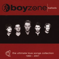 boyzone - so they told me