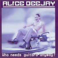 alice deejay - better off alone (radio edit)