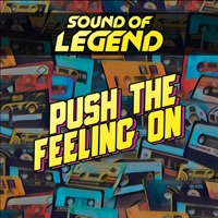 sound of legend - blue (da baa dee) (sound of l