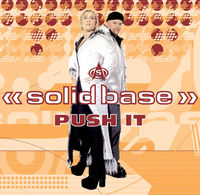 solid base - let it all be sunshine