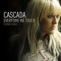 cascada - everytime we touch (hardwell & maurice west)