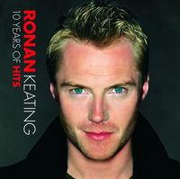 ronan keating - she believes in me