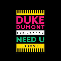 duke dumont - the giver (locked groove remix)