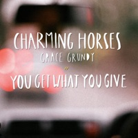 charming horses - movin too fast