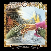 helloween - i live for your pain
