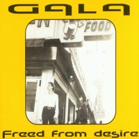 gala - a friend of joshua