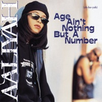 aaliyah - i care for you