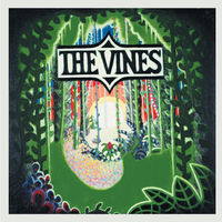 the vines - leave me alone