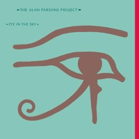the alan parsons project - you won't be there