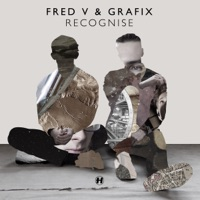 fred v & grafix - recognise (majestim remix)