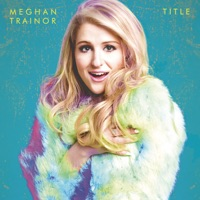 meghan trainor - it's beginning to look a lot like christmas