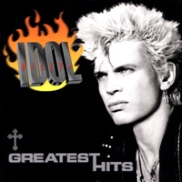 billy idol - frosty the snowman