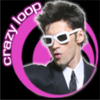 crazy loop - crazy loop (mm-ma-ma)
