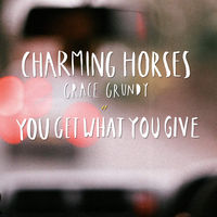 charming horses - peppermint