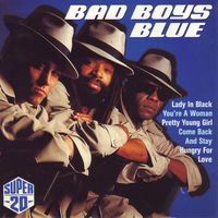 bad boys blue - pretty young girl'98
