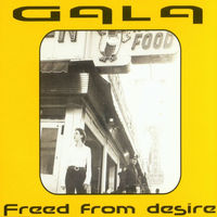 gala - suddenly!