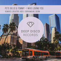 pete bellis & tommy - taking back my love (original mix)