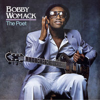bobby womack - love, the time is now