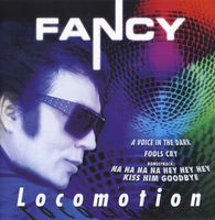 fancy - fools cry