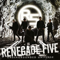 renegade five - stand for your rights