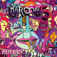 maroon 5 - don`t wanna know