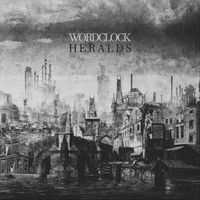wordclock - where mercy lives