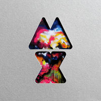 coldplay - midnight (dave winnel 'godspeed' remix)